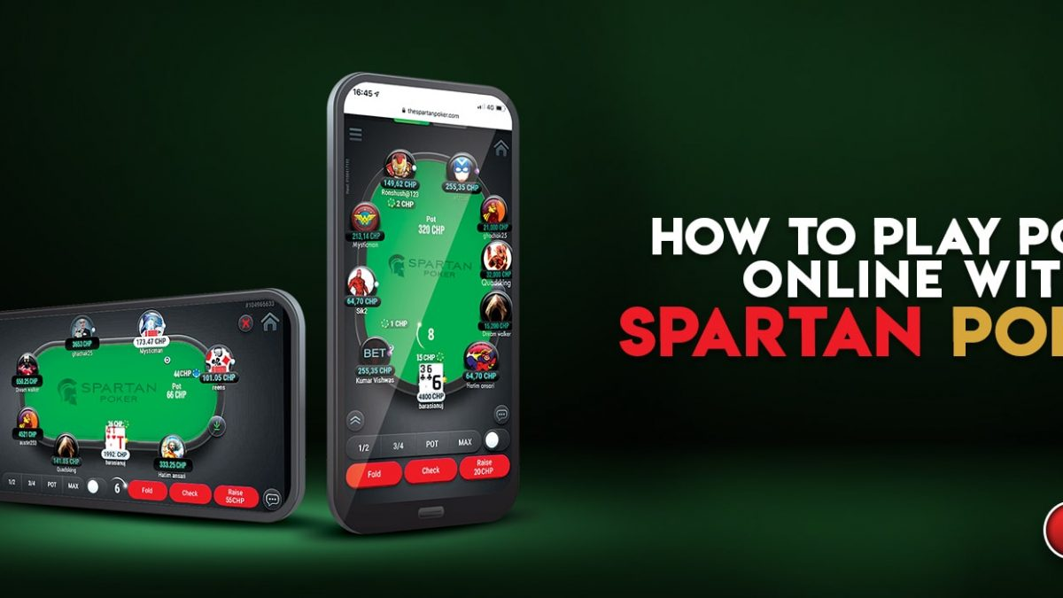 How to Get Spartan Poker in Androids?