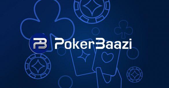 PokerBaazi bonus