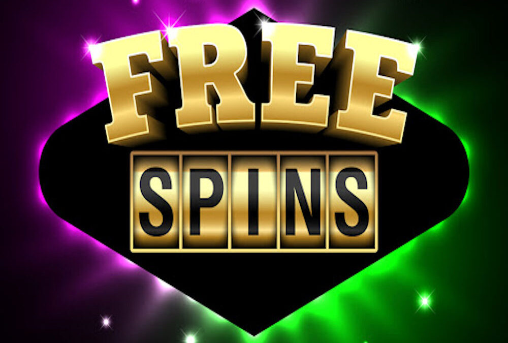 Do casinos in India offer free spins?