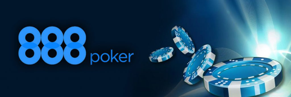 888poker is your best bet