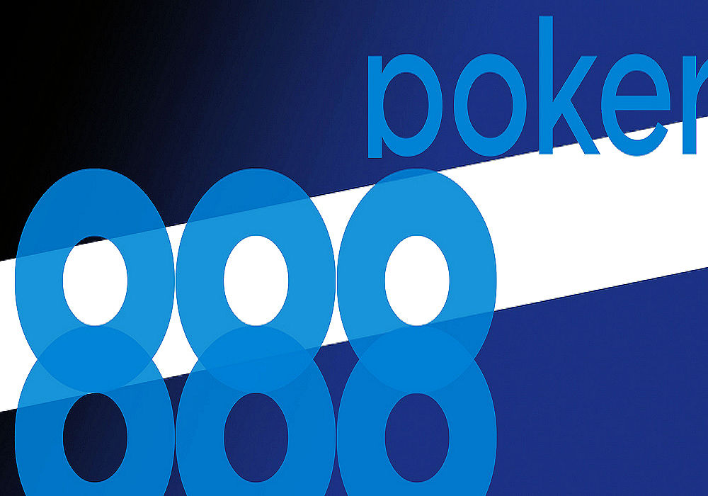 888 Poker one of the best poker games
