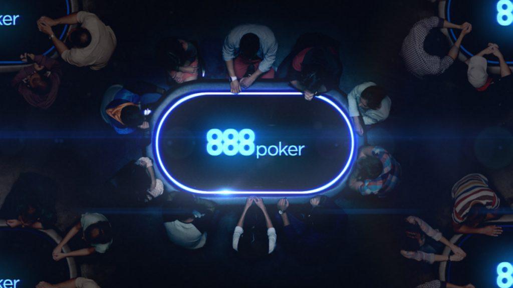 888poker room
