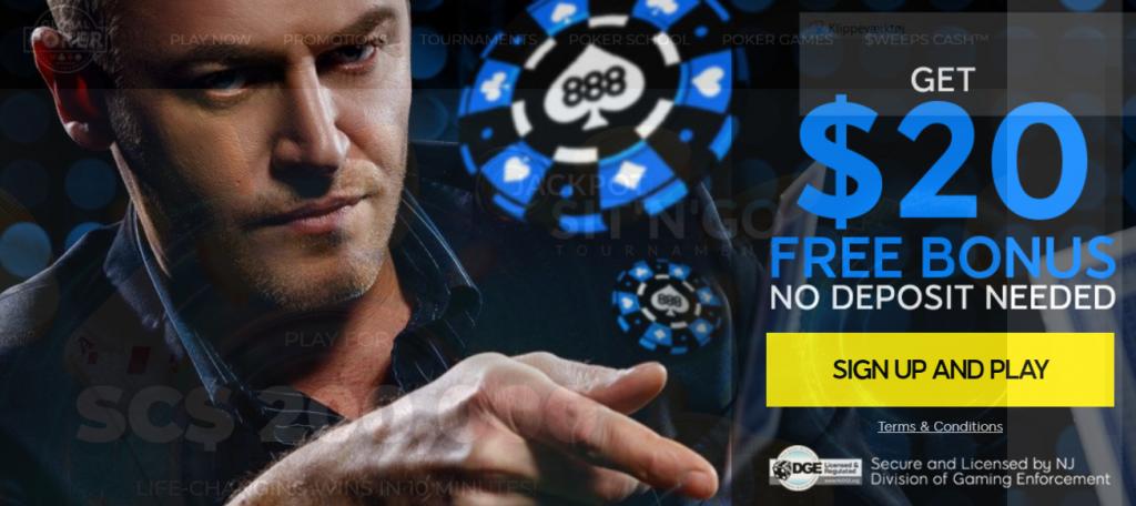 888poker website