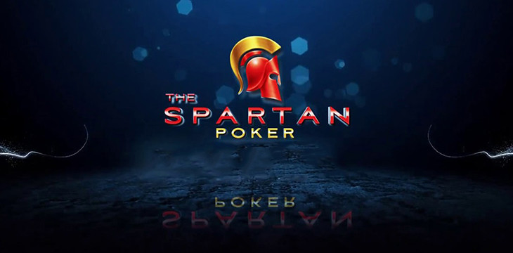 Great prizes Spartan poker
