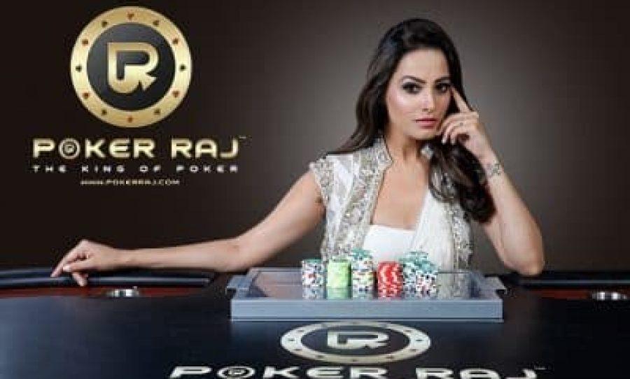 Poker Raj - new casino
