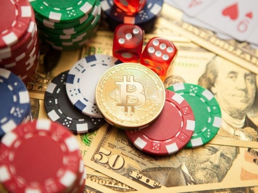 Win poker money