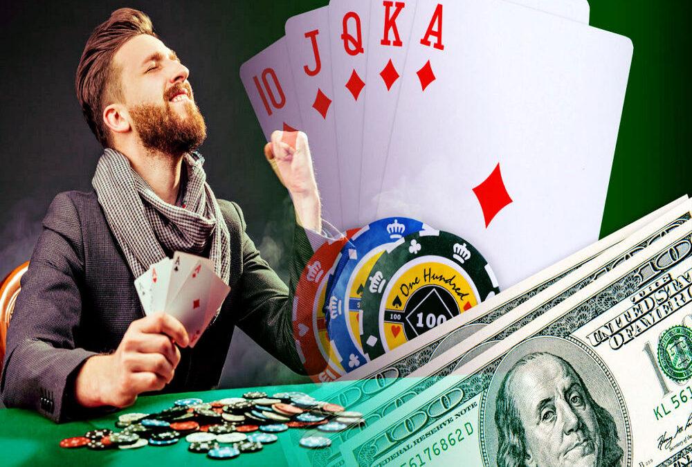 4 Best Online Poker Sites