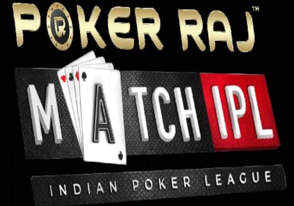 PokerRaj poker