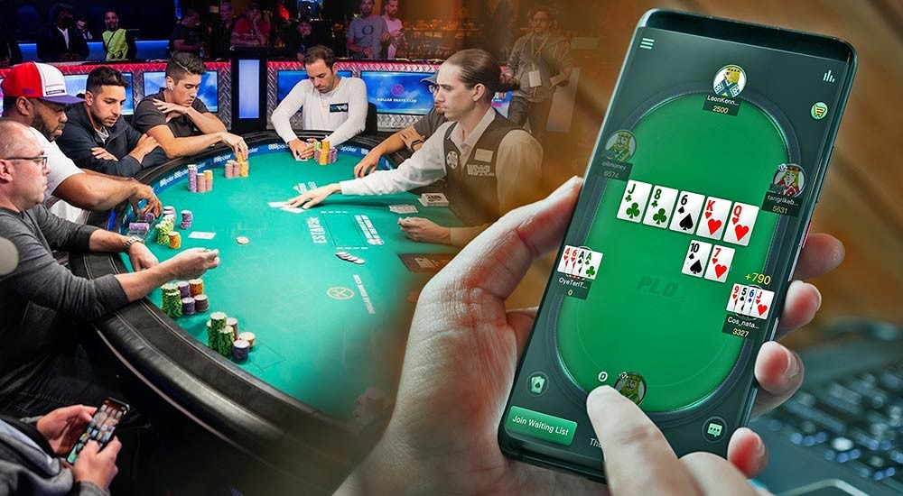 What are the benefits that you can get while playing poker?