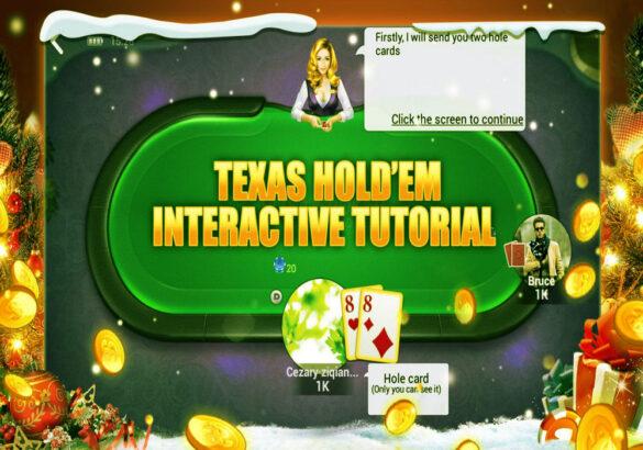 Boyaa texas poker app