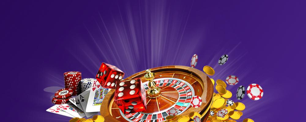 Online casino money