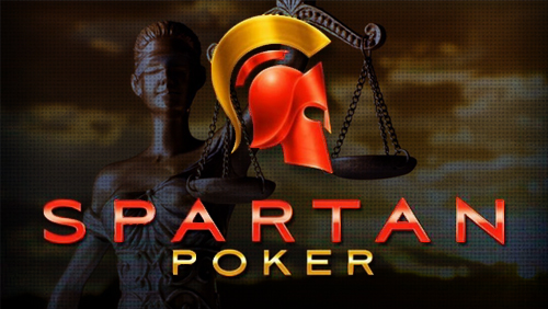 Features of Spartan poker