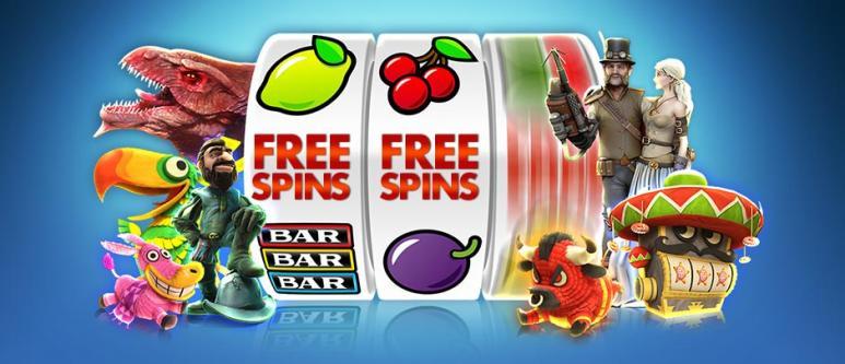 Crediting free casino