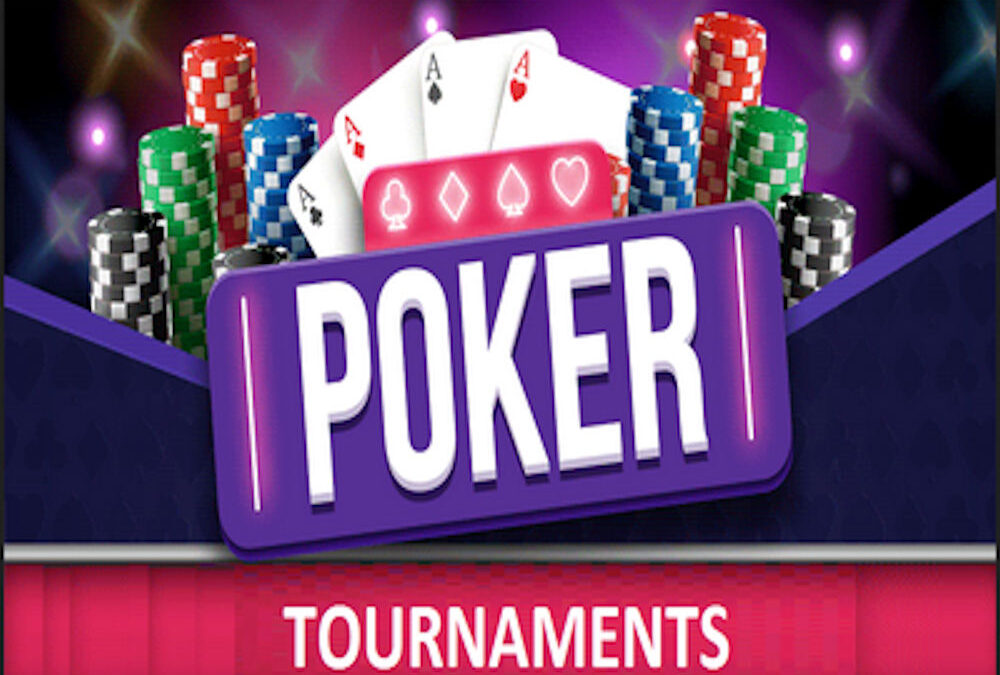 What are the Strategies to win Online Poker Tournaments?