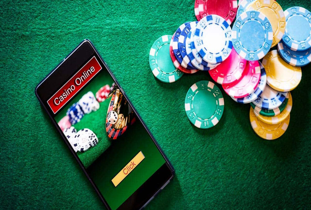 An overview of online casino games