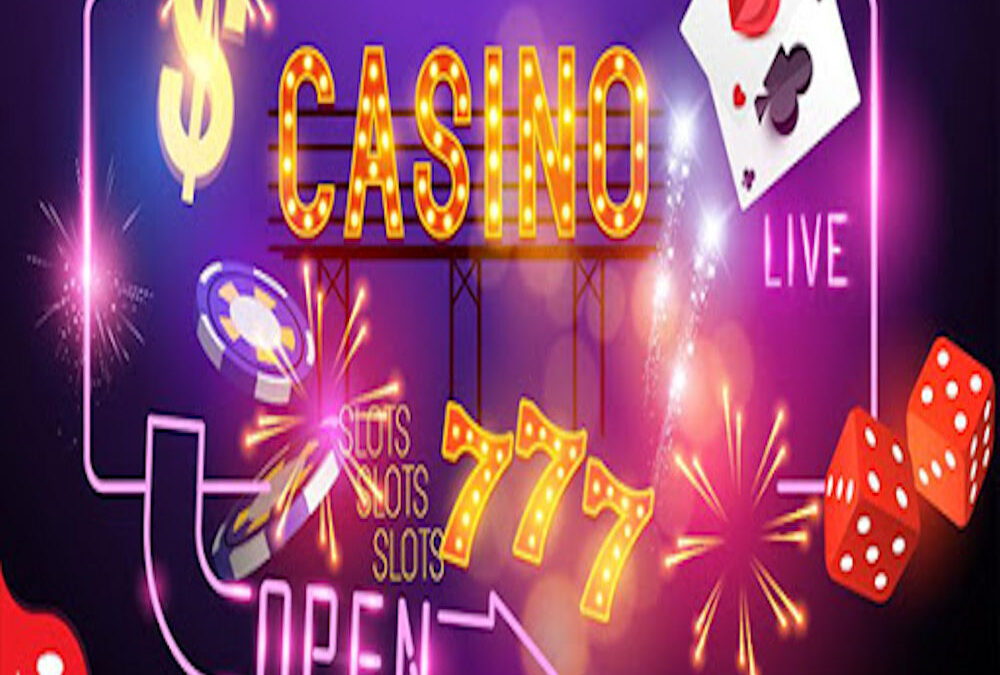 An overview of online casino promotions