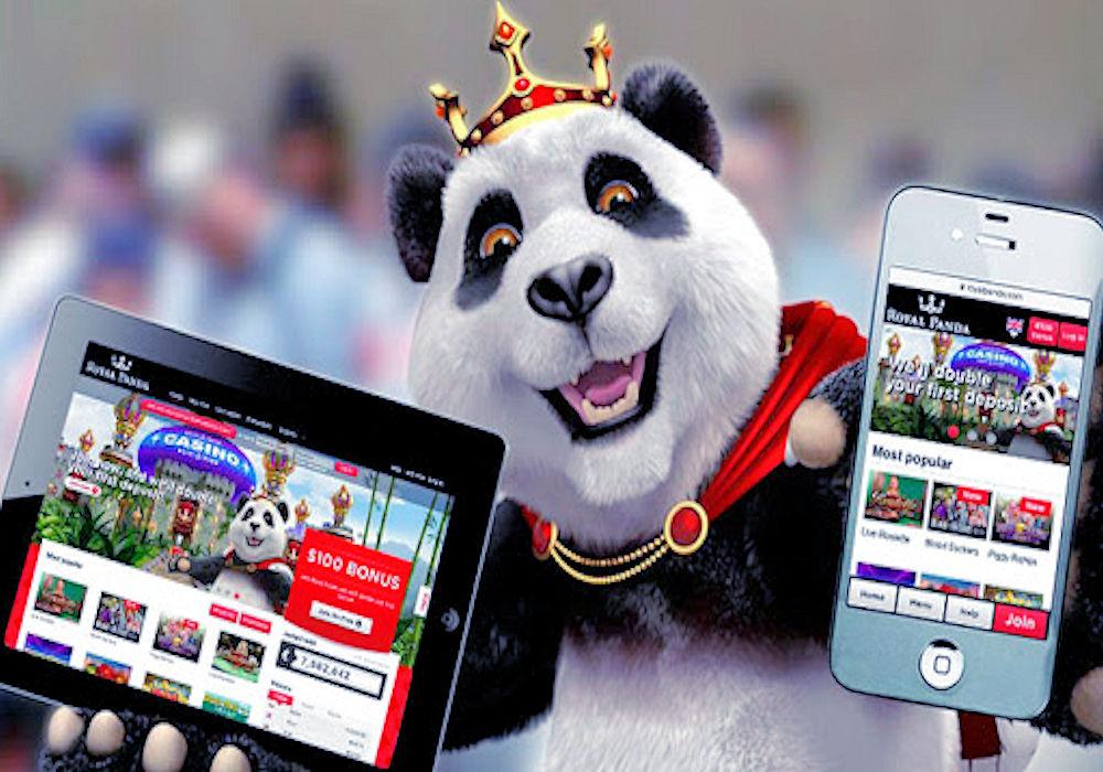 Royal panda the best poker sites