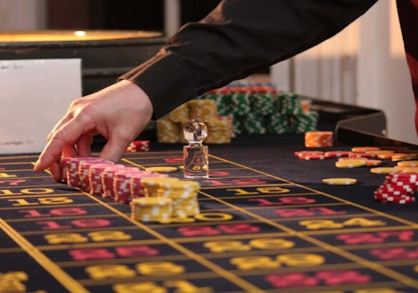 Investment in Small Town Player Casino