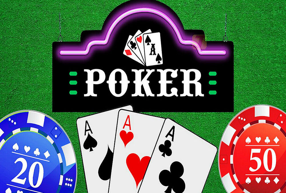Some of the Best Online Poker Game